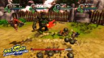Orc Attack: Flatulent Rebellion - Screenshots - Bild 5