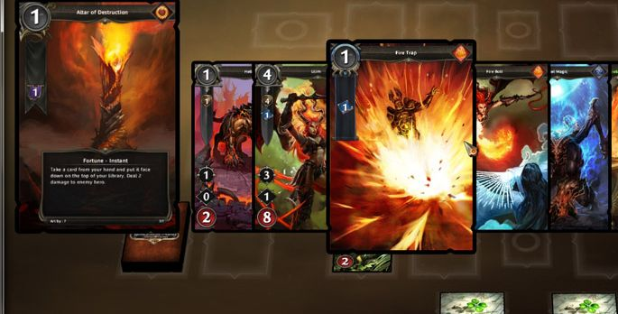 Might & Magic: Duel of Champions - Preview