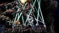 Dynasty Warriors: Gundam Reborn - Screenshots - Bild 8