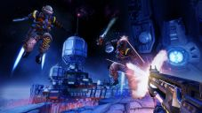 Borderlands: The Pre-Sequel - DLC: Lady Hammerlock Pack - Screenshots