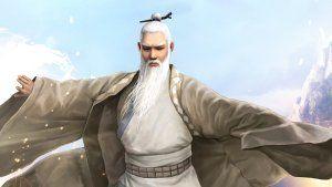 Age of Wulin: Legend of the Nine Scrolls