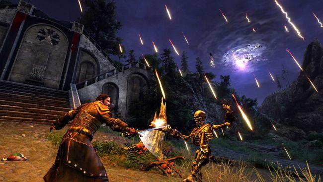 Risen 3: Titan Lords - Screenshots - Bild 3