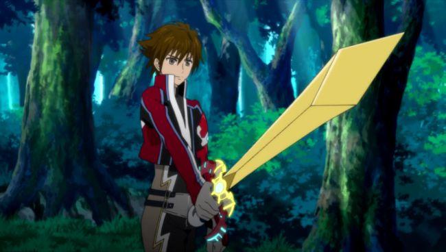 Tales of Hearts R - Screenshots - Bild 2