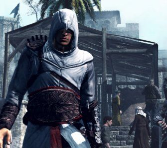 Assassin's Creed - Test