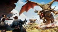 Dragon Age: Inquisition - News