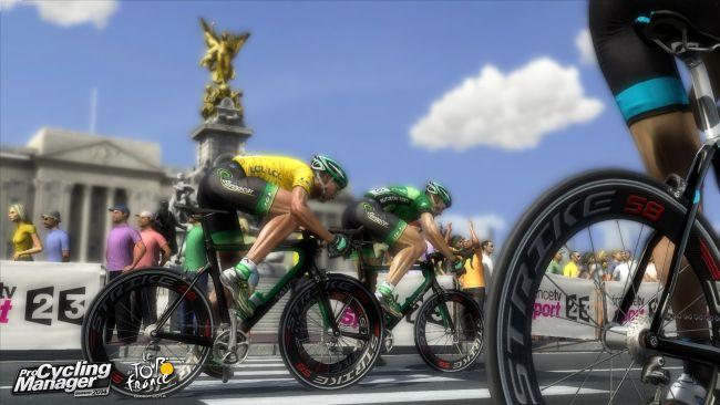 Le Tour de France 2014 - Screenshots - Bild 5