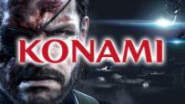 Konami - News