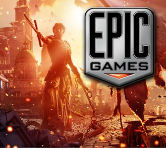 Epic-Games-History - Teil 2 - Special