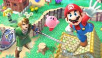 Super Smash Bros. for Wii U - News