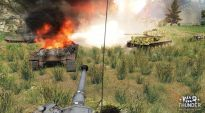 War Thunder: Ground Forces - Screenshots - Bild 1