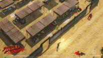 Jagged Alliance: Flashback - Screenshots - Bild 7