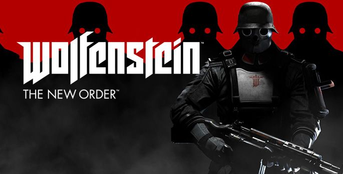 Wolfenstein: The New Order - Komplettlösung