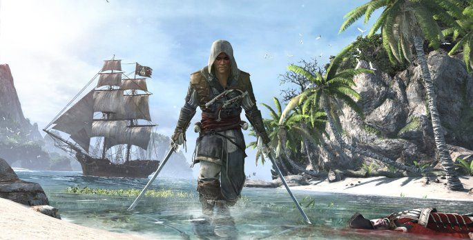 Assassin's Creed History - Special
