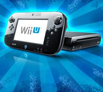 Nintendo Wii U - Special