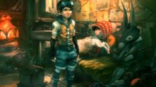 Silence: The Whispered World 2 - Screenshots