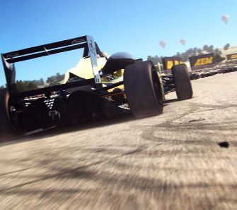 GRID: Autosport - Test