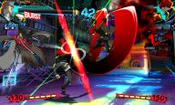 Persona 4 Arena Ultimax - Screenshots - Bild 2