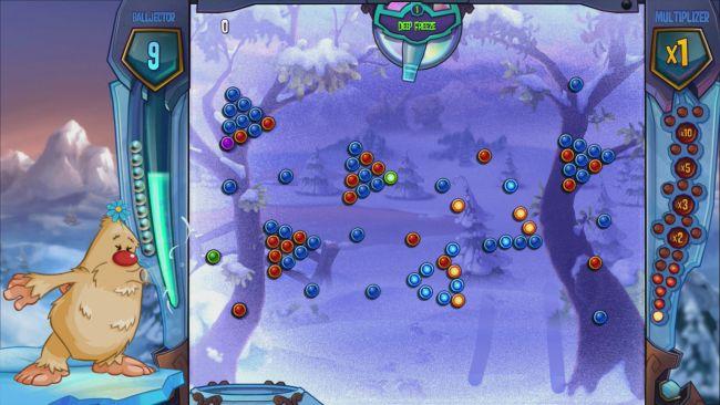Peggle 2 - Screenshots - Bild 1