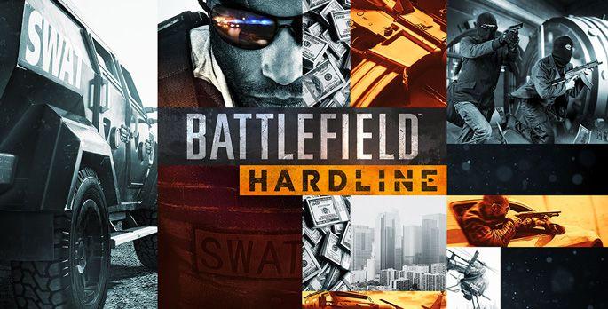 Battlefield Hardline - Special