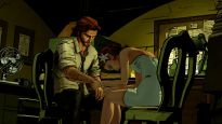 The Wolf Among Us Episode 4: In Sheep's Clothing - Screenshots - Bild 2