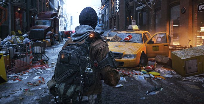 Tom Clancy's The Division - Komplettlösung