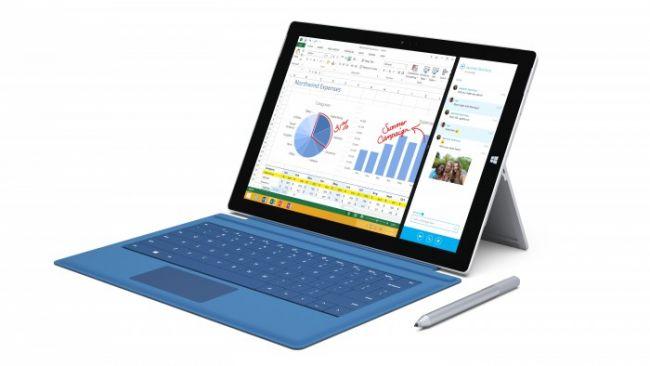 Microsoft Surface Pro 3 - Artworks - Bild 9