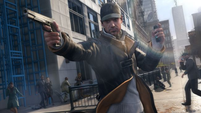 Watch_Dogs - Screenshots - Bild 1