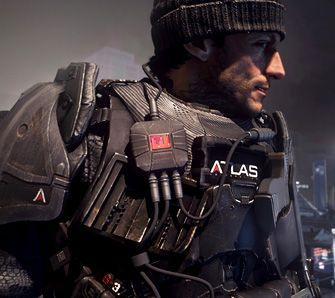 Call of Duty: Advanced Warfare - Special