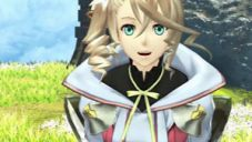 Tales of Zestiria - Screenshots