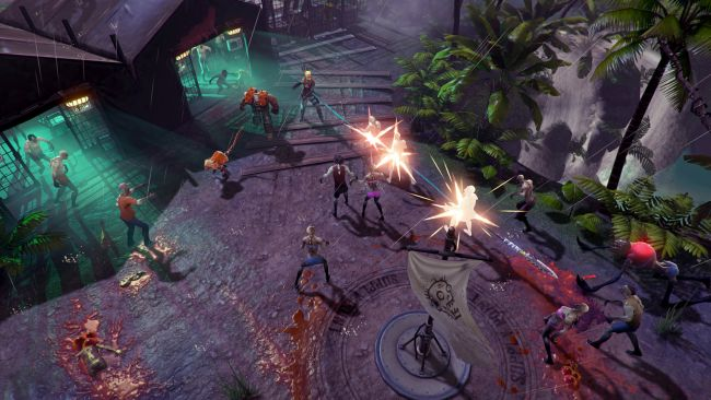 Dead Island: Epidemic - Screenshots - Bild 8