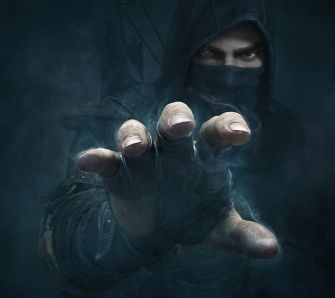 Thief: Mantle-Benchmarks - Special