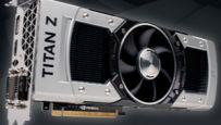Nvidia Geforce GTX Titan Z - News