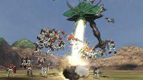 Dynasty Warriors: Gundam Reborn - Screenshots - Bild 4
