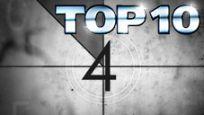 Top 10: Die besten Spiele für deine PS4 - News