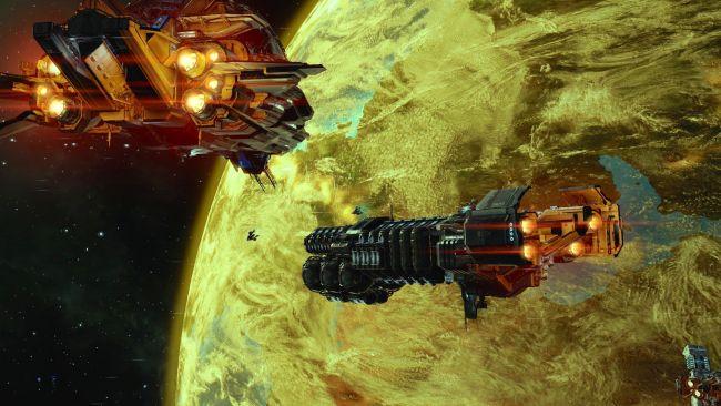 X Rebirth 2.0: Secret Service Missions - Screenshots - Bild 21