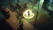 Shadows: Heretic Kingdoms - Screenshots