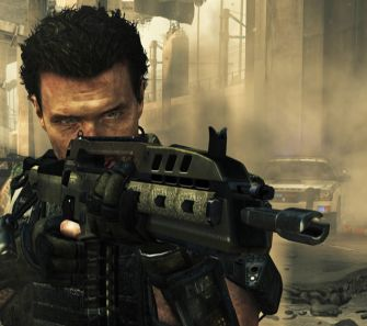 Call of Duty: Black Ops 2 - Test