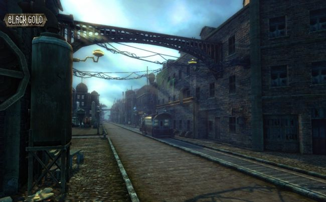 Black Gold - Screenshots - Bild 53