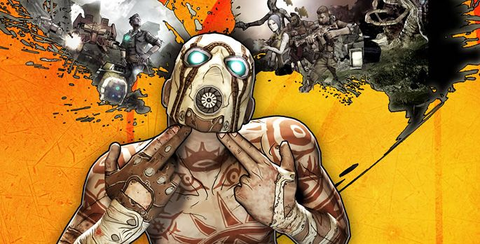 Borderlands 2 - Guide - Komplettlösung