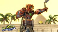 Orc Attack: Flatulent Rebellion - Screenshots - Bild 1