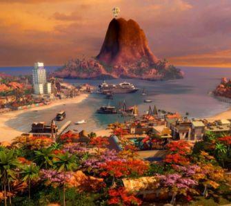 Tropico 4 - Test