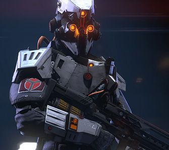 Killzone: Shadow Fall - Test