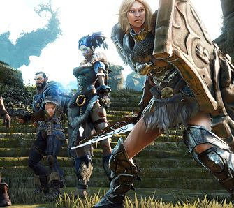 Fable Legends - Preview