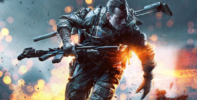 Battlefield 4 & Call of Duty: Ghosts - Special