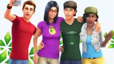 Die Sims 4: An die Uni - Screenshots