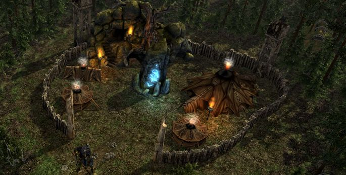 Runemaster - Preview