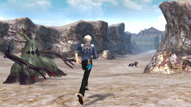 Tales of Xillia 2 - Screenshots - Bild 21