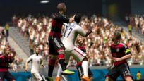 FIFA Fussball-Weltmeisterschaft Brasilien 2014 - News