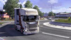 Euro Truck Simulator 2 Demo v1.15.1 (PC) - Demo