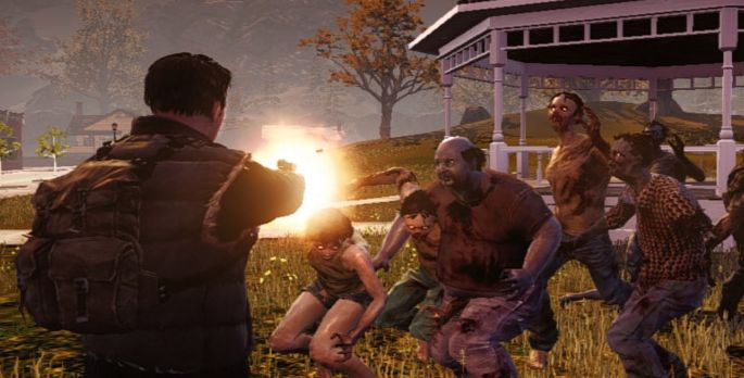State of Decay - Test